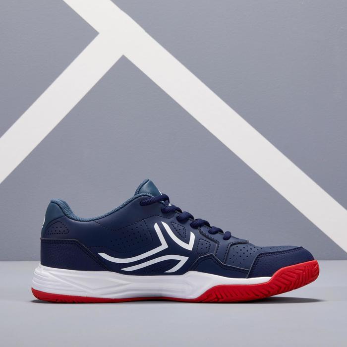 Zapatillas de Tenis Hombre TS190 Azul marino Multi terreno