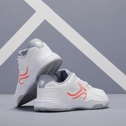 女款網球鞋TS190-白色
