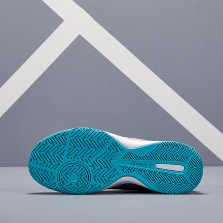 Жіночі кросівки 190 для тенісу - Бірюзові