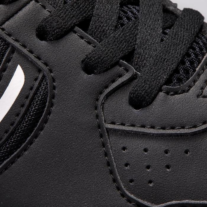 TS130 Multicourt Tennis Shoes - Black
