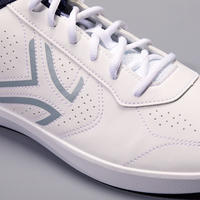 TS100 Multicourt Tennis Shoes - White