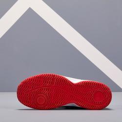 兒童款網球鞋TS160-蜘蛛人款式