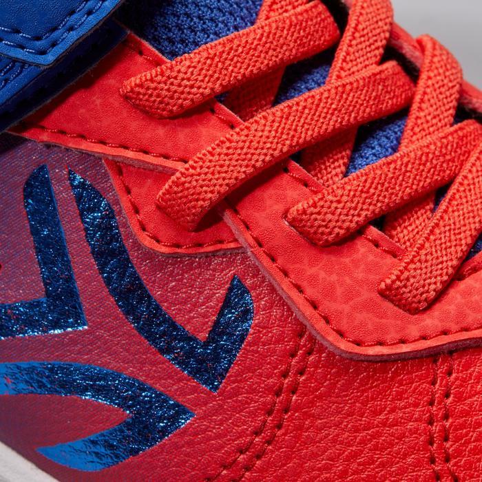 Tennisschuhe TS160 Spider Kinder
