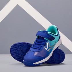 TS160 Kids' Tennis Shoes - Din