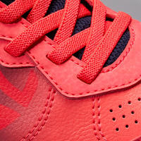 TS160 Kids' Tennis Shoes - Faded Pink