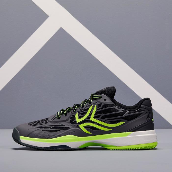 Tennisschoenen voor heren TS990 gravel/kunstgras