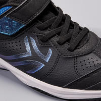 TS160 Kids' Tennis Shoes - Black Beetle