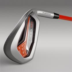 7/8 iron for right-handed kids 8-10 years