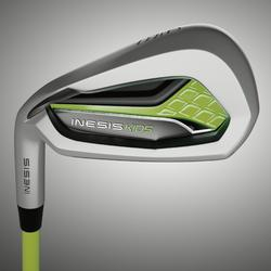 9/PW IRON FOR LEFT-HANDED KIDS 5-7 YEARS