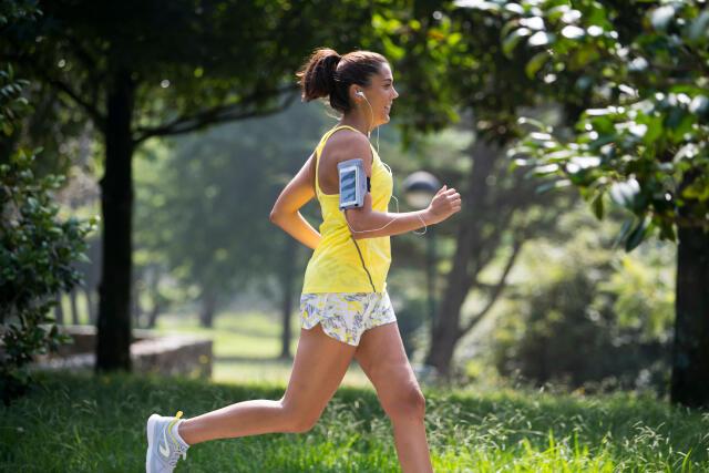 comment reprendre la course a pied