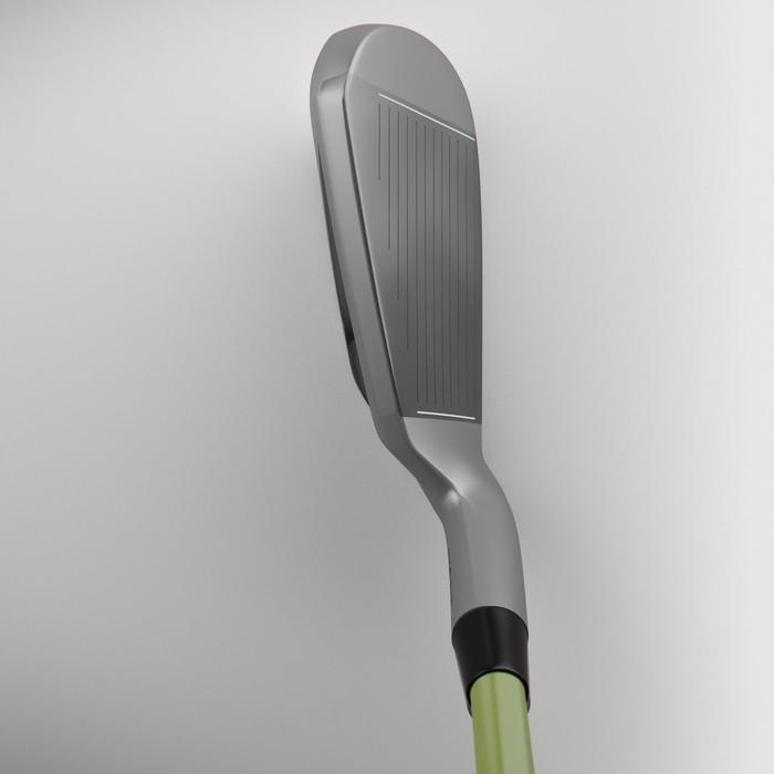 Golfijzer 7/8 KD 5-7 jaar linkshandig