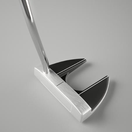 Junior golf putter 8-10 tahun tangan kiri