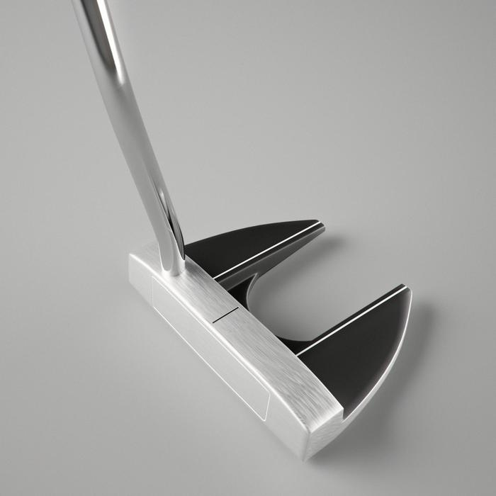Putter de golf niños 8 - 10 años zurdo