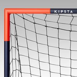 Fußballtor SG 500 Größe M marineblau/orange