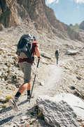 Tagesrucksäcke 20-40 L Bergwandern Sport- und Reisetaschen - Rucksack MH500 20 Liter QUECHUA - Sport- und Reisetaschen