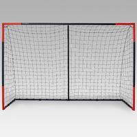 Футбольні ворота SG 500, розмір L – Темно-сині/Помаранчеві