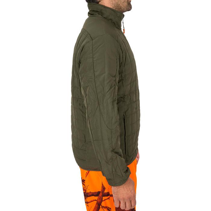 Veste chasse silencieuse Sibir 900 CAMOFLUO - 161640