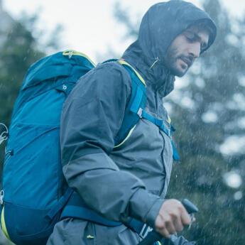 What makes hiking gear waterproof?