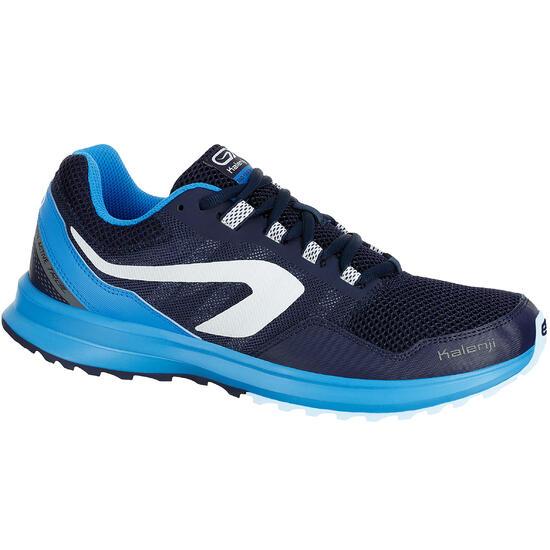 Hardloopschoenen voor heren Run Active Grip - 161656