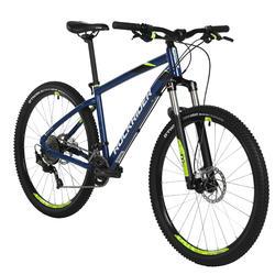 "27.5"" ST 540 MOUNTAIN BIKE - BLUE"
