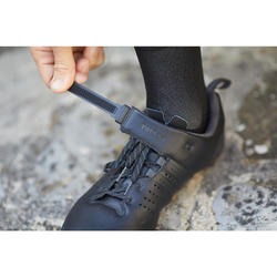 Wielrenschoenen SPD RC520 zwart