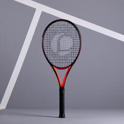 Tennisschläger TR 990 Pro Erwachsene orange/schwarz