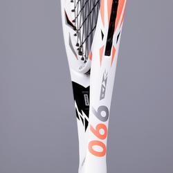 Tennisracket voor kinderen TR900 25 wit/roze