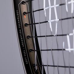 TR900 Adult Tennis Racket - Black/Red