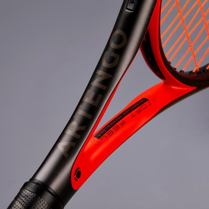 TR560 Lite Adult Tennis Racket - Black