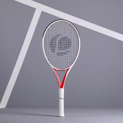 TR560 Lite Adults' Tennis Racket - White