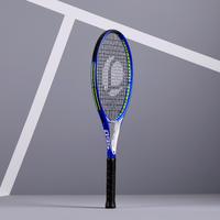 TR560 Adults' Tennis Racket - Blue/White