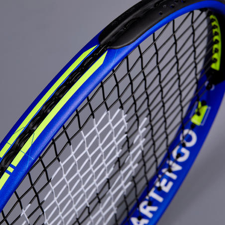 TR560 Adults' Tennis Racket - Blue/White