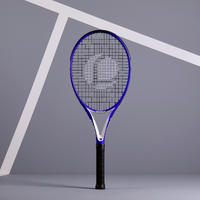 """Pieaugušo tenisa rakete """"TR560"""", zila/balta"""