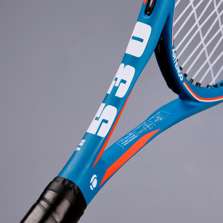 TR530 25 Kids Tennis Racket - Blue
