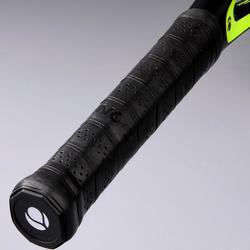 Tennisracket voor volwassenen TR160 Graph zwart