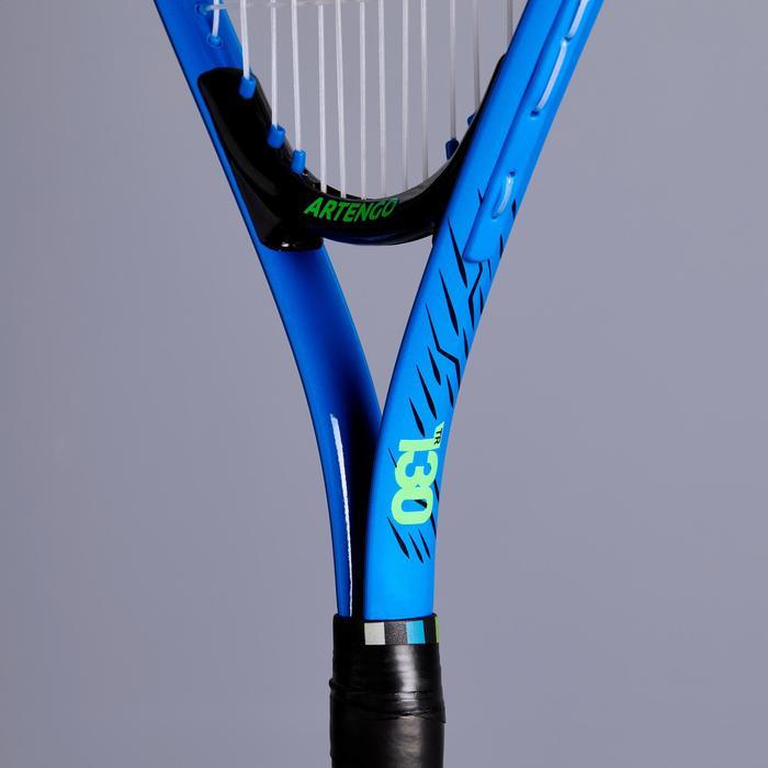 Tennisracket voor kinderen TR130 maat 23 blauw