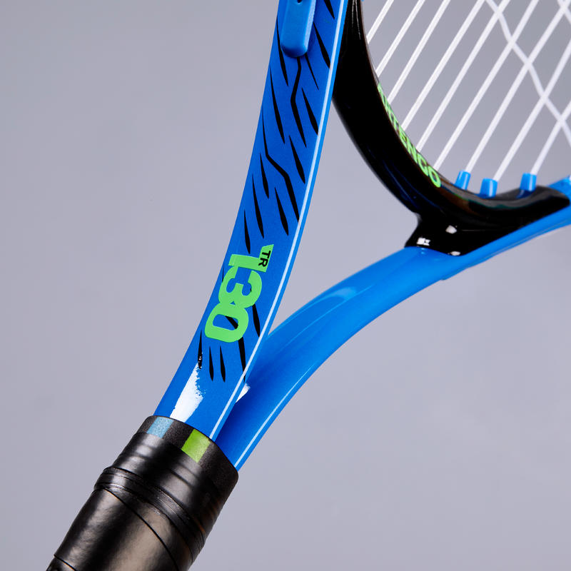 Kids' 23_QUOTE_ Tennis Racket TR130 - Blue