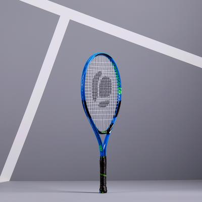 Kids' 23_QUOTE_ Tennis Racket TR130 - Blue