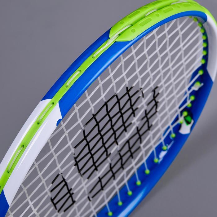 Tennisschläger TR130 17'' besaitet Kinder