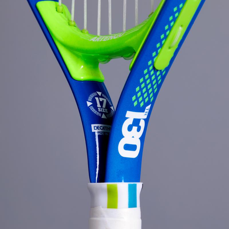 TR130 Size 17 Kids' Tennis Racket