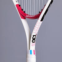 "Kids' 23"" Tennis Racket TR130 - Pink"
