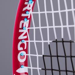 Tennisschläger TR130 21'' besaitet Kinder rosa