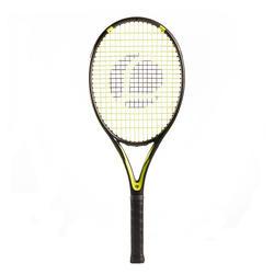 Adult Tennis Racket TR160 Graph - Black