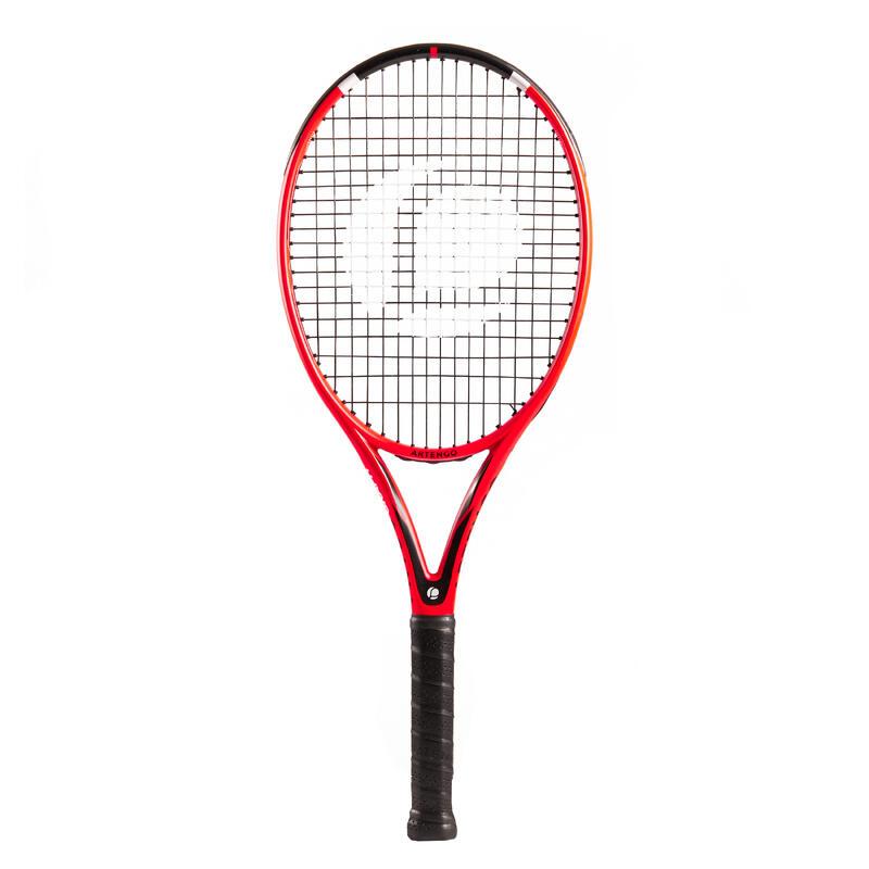 Raqueta de Tenis Artengo TR160 Graph Adulto Naranja (270GR)