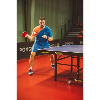 Tischtennisschläger Vereinsspiel TTR560 5* Speed
