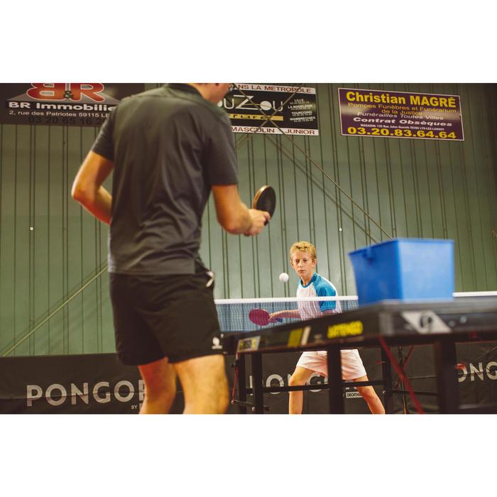 Tafeltennisbatje TTR 100 3* Allround ITTF
