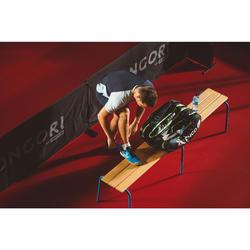 CHAUSSURES DE TENNIS DE TABLE TTS 500 BLEUES