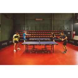 Tafeltennisbat club TTR 500 5* Allround