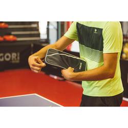 乒乓球拍套TTC 500-軍藍色