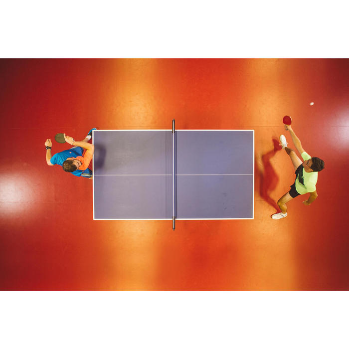 RAQUETTE DE TENNIS DE TABLE EN CLUB TTR 560 5* SPEED